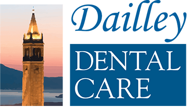 Dailley Dental Care logo